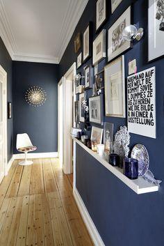 """Stefanie Luxats """"Wie eine Wohnung ein Zuhause wird"""" ist eine interessante Ansammlung von Tipps, Interviews und Portraits rund um das Thema Inneneinrichtung."""
