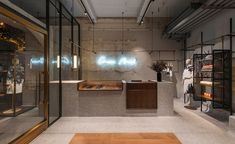 Chinese supermodel Lu Yan stayed close to home when it came to commissioning Shanghai-based designers Neri & Hu to create a new flagship store for her fledgling fashion brand Comme Moi.  Keeping an eye firmly on the city's growing number of youn...
