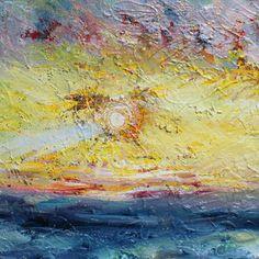 Seascape #9911