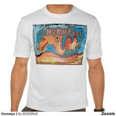 Hummps 7 shirts