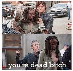 Lol Carol