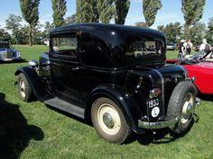 renault primaquatre coupe 1933 b