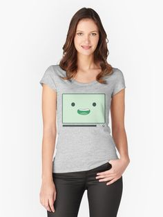 Minimalist Beemo - Adventure Time Gaming System