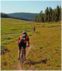 Guide to biking #SteamboatSprings, CO #cycling #steamboatsmyhome #bikes