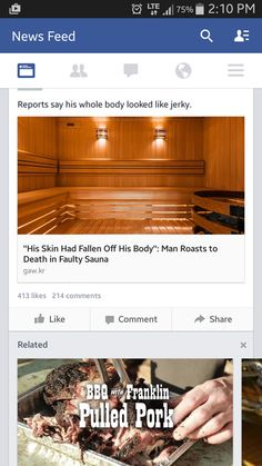10 Times Facebook Suggestions Went Too Far