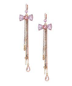 betsy johnson  earrings
