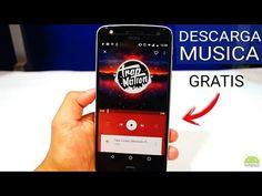 App definitiva para descargar música gratis con su caratula! #Software