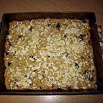 ciasto bez mąki i cukru :-)