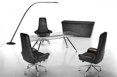 Aston Martin Furniture by Formitalia