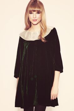 I used to say taylor could pull anything off.. Now I'm not so sure..