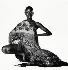 Irving Penn Centennial Exhibition at MET New York