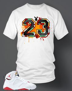 23 Bunny T-shirt To match Hare Air Retro Jordan Highest quality DTG priniting Order Yours Today. We want you to create your own Today try our Designer. Buy this one now. Jordans Outfit For Men, Swag Outfits Men, Nike Outfits, Casual Outfits, Camisa Nike, Matching Jordans, Jordan Outfits, Swagg, Sneakers Fashion