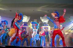 Fiestas Carnestolendas de Campeche inician con baile precarnavalesco