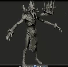 Zbrush Summit - Blizzard
