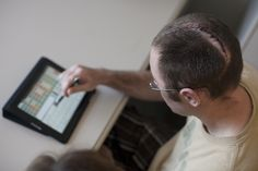 Apps for Brain Injury Rehab