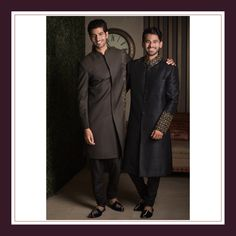 Why should bridesmaids have all the fun!? Rent your look from RAA classic groomsman sherwani collection.  Don't wait for last moment, book your outfit now.  Visit www.rentanattire.com or download the App.   P.S: We have POP-UP Discount till 29-Feb, use code RAAFEB15 & get Flat 15% off on orders of Rs.3999 and above.  #raa #rentanattire #fashiononrent #fashionrental #wedding #bffswedding #groom #teamgroom #groomsmen #groomsmenstyle #sherwani #indowestern #blazer #weddinginspiration…