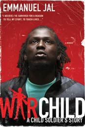 The story of a Sudanese child soldier's survival and his attempt to start over.