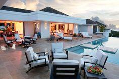 Villa Lolita at Tryall : Montego Bay : Jamaica Villas - Caribbean Villas