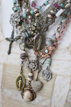 ;Rosary's