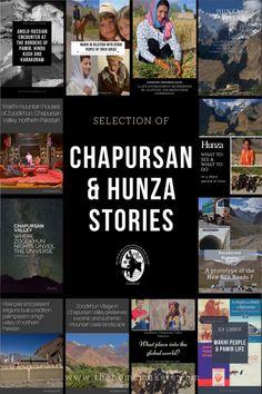 Pamir Serai, High Asia stories – Pamir Serai guest houses
