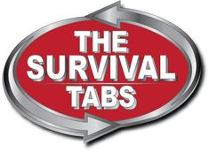 Survival Tabs.The Perfect Nutrition, Just in Case.  http://thesurvivaltabs.com