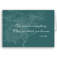 Great encouragement quote by Buddha card for anyone.