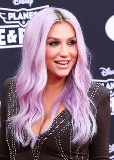 15 Celeb Hairstyles We'd Only Be Daring Enough to Try on Halloween | Twist