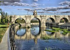 Puente de Toledo | Photo by Irma PV