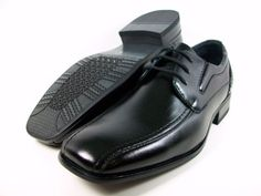 Kids Boys Black Dress Casual Plain Oxford Shoes Latest Style Designer Sole Leather Lined Styled In Italy Big Kids, Kids Boys, Boys School Shoes, Leather School Shoes, Boys Dress Shoes, Aldo, Casual Dresses, Oxford Shoes, Lace Up
