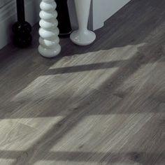 Amtico Spacia Woods Weathered Oak Vinyl Flooring Tiles