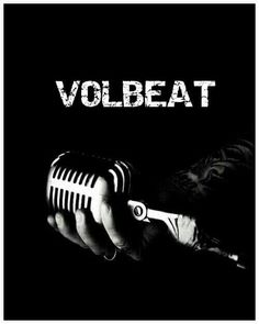 Volbeat Rocks!