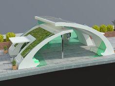 bus stop project - Google'da Ara