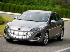 Mazda 3 Sedan Photos and Specs. Photo: 3 Sedan Mazda for sale and 24 perfect photos of Mazda 3 Sedan Mazda Mazda3, Mazda 2, Mazda 3 2014, Funny Car Memes, Car Humor, My Dream Car, Dream Cars, Car Facts, Yellow Car