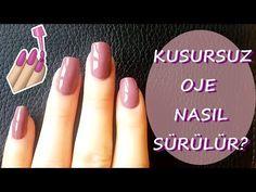 Make Up, Nails, Youtube, Beauty, Makeup, Finger Nails, Beleza, Ongles, Nail