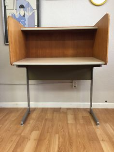 1960's George Nelson Action Office Desk for Herman Miller-Library Group