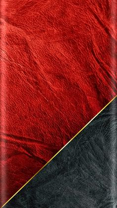 Metallic Wallpaper Red Mobile Backgrounds Cell Phone Wallpapers Illusion Abstract Art Homescreen Note 8
