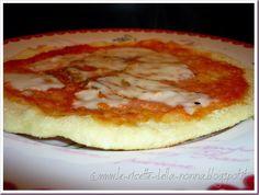 Le Ricette della Nonna: Piadizza Hawaiian Pizza, Grande, Pancakes, Bread, Breakfast, Food, Home, Brot, Eten