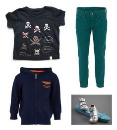 Dress Like Dad hipster-wear includes Atsuyo et Akiko, Hackett,  Flora and Henri, and Pepe Jeans #FathersDay