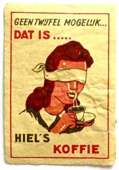 Hiel's koffie