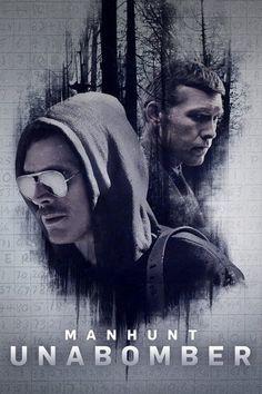 Manhunt: Unabomber 緝凶:飛機炸彈客