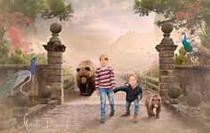 Artist of Whimsical and Fantasy artwork that has a blend of a mother's love and devotion that speaks from my soul, showing the love that I have for my children.  The artwork is unique, blurs the lines between magic and reality, whimsically detailed and imaginative, has great lighting and complementary colour, be full of emotion and tells the viewer a story.