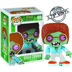 Can't get enough Zombie stuff? Check out the Zombie POP! Vinyl figure Featuring Zombie figure from Plants vs Zombies Size: x x cm x 5 cm x 11 cm) Also see: Zombie POP! Vinyl Figure See more: POP! Pop Vinyl Figures, Funko Pop Figures, Plants Vs Zombies, Funko Pop Marvel, Zombie Gifts, Caleb, Funko Toys, Pop Toys, Pop Collection