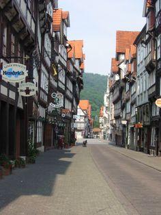 Hann. Munden Germany
