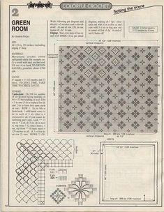 Magic Crochet 82 (1993) - claudia - Álbumes web de Picasa