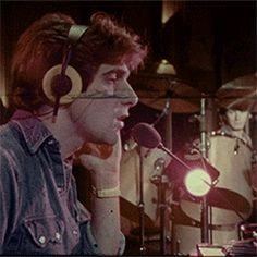 Gif-Glenn Frey from the Eagles Rip Glenn, Bernie Leadon, Randy Meisner, Eagles Band, Love Me Better, Jackson Browne, Hometown Heroes, Harry Potter Fan Art