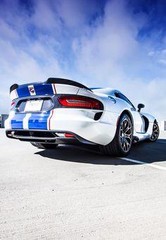 Dodge Viper GTS - LGMSports.com