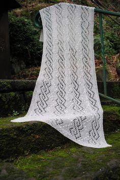 Ideas Knitting Summer Shawl Free Crochet For 2019 Shawl Patterns, Lace Patterns, Knitting Patterns Free, Free Pattern, Knit Or Crochet, Lace Knitting, Crochet Shawl, Crochet Summer, Free Crochet
