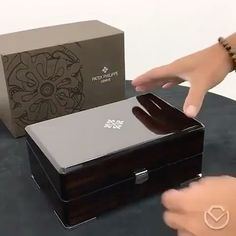 'Unboxing Something Rare🤔😍😎Can you Guess what? # # Follow:@passport.needed more👈👈 📷 Credit to respective owner(s) #  #acemillionaire . . #amazing #art #cool #viral #rich #luxury #dollars #gold #rolexero #daily #rolex #audemarspiguet #patekphilippe #omega #panerai #famous #ulyssenardin #love #watches #life #style #millionaire #money #igaddict #billionaire #likes #follow #Business #dream' by @rimpysinghg.  #cars #car #carporn #watches #carswithoutlimits #watch #designer #interior #gold…