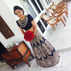 Sri Lankan Bride, Bridal Looks, Women's Fashion Dresses, Wedding Bride, Brides, Bride, Bride To Be, The Bride, The Bride