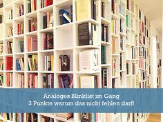 3 Tipps um eure Bücher zu verstauen und dabei zu beeindrucken! Design Projects, Bookcase, Interior Design, Home Decor, Tips, Nest Design, Decoration Home, Home Interior Design, Room Decor